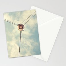 Old Lamp Stationery Cards