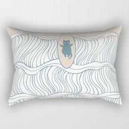 I-SEA-U 2 Rectangular Pillow