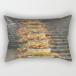STEP BY STEP Rectangular Pillow