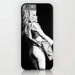 The Queen - Dolly Parton iPhone Case