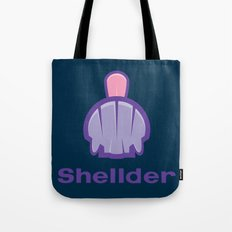 Shell(der) Tote Bag