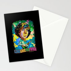 Syd Barrett Stationery Cards