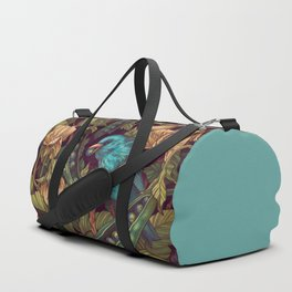 World Peas Duffle Bag