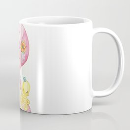 Blown Out Coffee Mug