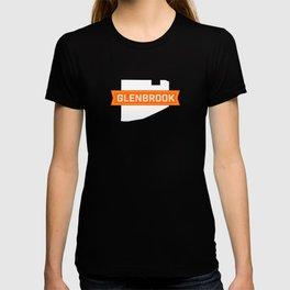 Glenbrook Calgary T-shirt