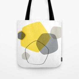 Five plus One Tote Bag