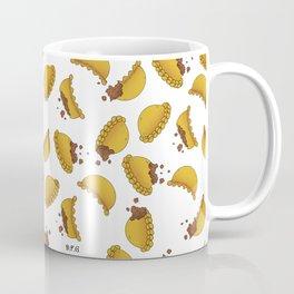 Empanada Frenzy Coffee Mug