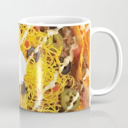Nachos Coffee Mug
