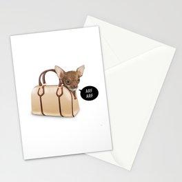BagDog Stationery Cards