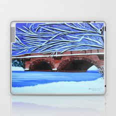 Stone bridge 2 Laptop & iPad Skin