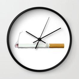 Cig Wall Clock