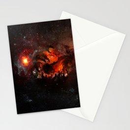 Ogre Stationery Cards