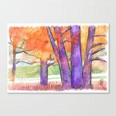 sw29-2012 Canvas Print