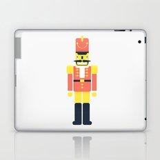 The Nutcracker Laptop & iPad Skin