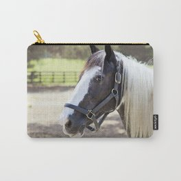 Equine Beauty Carry-All Pouch