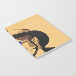 Anderson .Paak Notebook