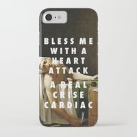 vampire weekend iPhone & iPod Cases featuring Neoclassical Weekend by Modern Vampires of Art History