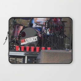 Red Solo - The Strokes Laptop Sleeve