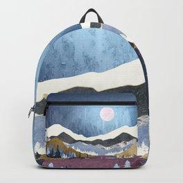 Blueberry Sky Backpack
