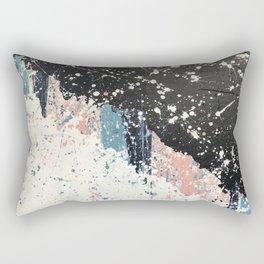 Seaside Rendezvous Rectangular Pillow