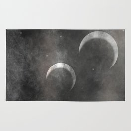 Mother of the Moons Rug