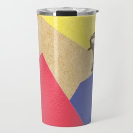 human dynamic #4 Travel Mug