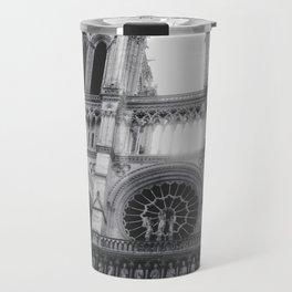 Notre Dame (Ouest) Travel Mug