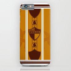 Tuebor iPhone 6s Slim Case