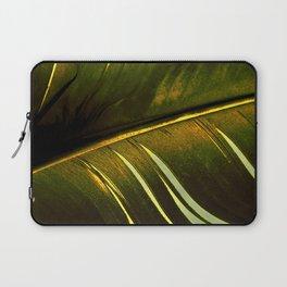 Birds on the Road Laptop Sleeve