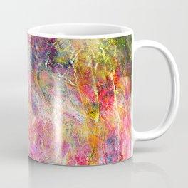 Serenity Abstract Painting Coffee Mug