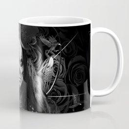 Voodoo Lady Coffee Mug