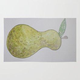 Pretty Pear Rug