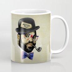 MISTER TEA Mug