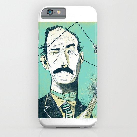 John Cleese iPhone & iPod Case