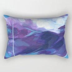 The Fields Rectangular Pillow