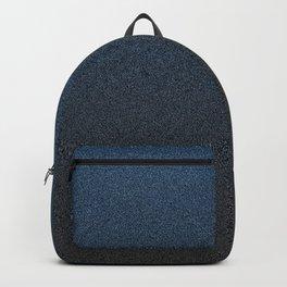 Speckled Blue Fade Backpack