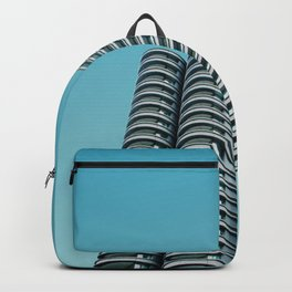 Wilco towers Backpack