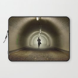 Endless Tunnel Laptop Sleeve