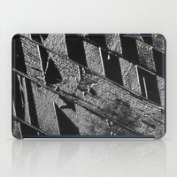 labyrinth iPad Cases featuring Labyrinth by Tom Sebert