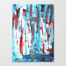 Vent Canvas Print