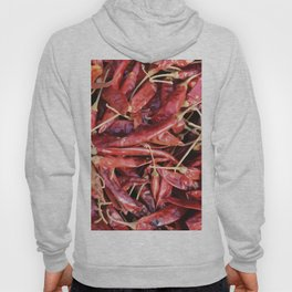 Chili Chipotle red hot Hoody