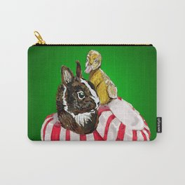 Bill and Teds Super Sweet Adventure- Fur Sweets Series Carry-All Pouch