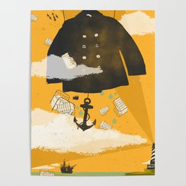 SEA DREAMING Poster