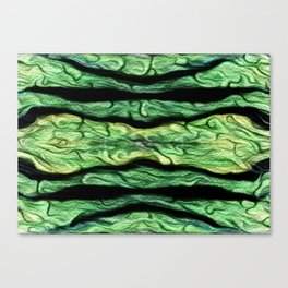 Psikedelix 115 Canvas Print