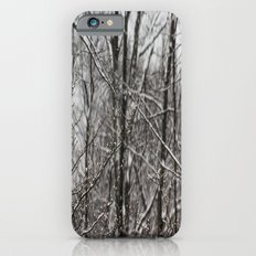 First Snow iPhone 6s Slim Case