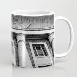 Salt Lake City Masonic Temple - Utah Coffee Mug