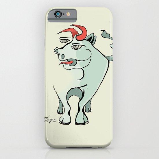 Toro iPhone & iPod Case