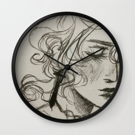 pce Wall Clock