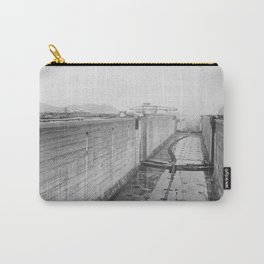 Panama Canal construction Carry-All Pouch