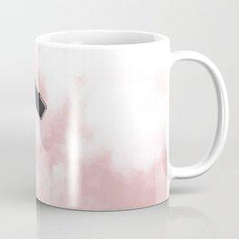 Blush Sky Clouds Coffee Mug